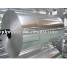 Papier d'aluminium