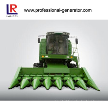 Multi-Functional 7 Rows Combine Corn Harvester