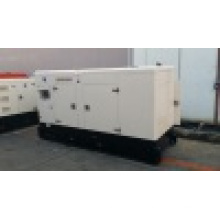 110kVA 88kw Standby Rate UK Engine Silent Diesel Generator