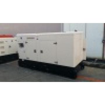 165kVA 132kw Standby Rate UK Pekins Soundproof Diesel Generator