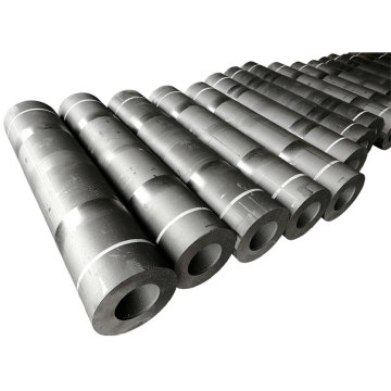 Resistance Less than 5.5Ωm UHP 600mm Graphite Electrode
