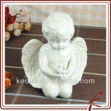home decoration kneeling angel BOD035-6
