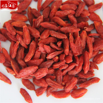 New arrival factory supply price sun dried wholesale Chinese medlar