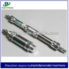 Цилиндрический пневматический цилиндр пневматического цилиндра CKD CMK
