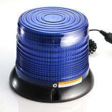 Светодиодные вспышки Miedium супер поток света предупреждение Маяк (HL-280 синий)