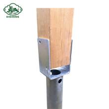 Galvanized Metal Anchors With Plastic Cap