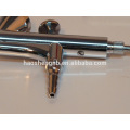 HS-210 Airbrush compressor kit portable make up /cake decorating/nail tattoos