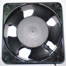 Ventilador de entrada AC 120V