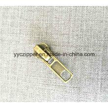 Anti-Latão Revestimento de chapeamento para Metal Zipper 3 # 5 # 8 #