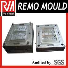 Battery Cover Mold