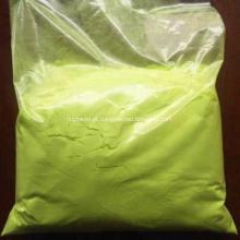 Alvejante óptico dos produtos plásticos OB-1