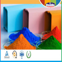 Ral Color Epoxy Polyester Building Decoration Powder Coating