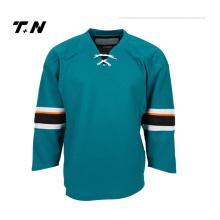 2015 Personalizado Unique International Ice Hockey Jerseys