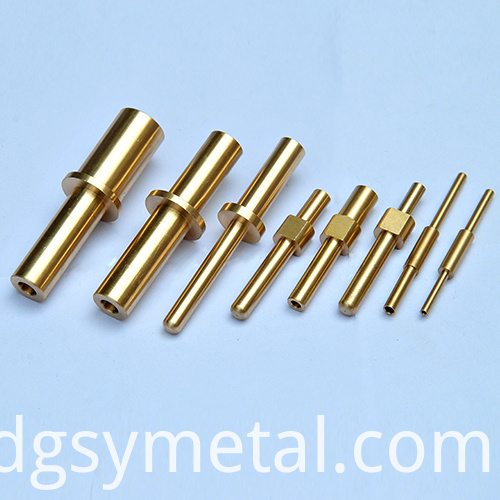 Custom Lathe Parts