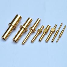 CNC machining metal lathe turning tools parts
