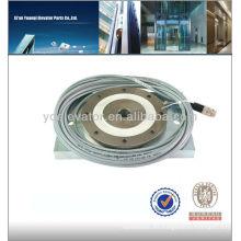Dispositivo de pesaje para ascensor schindler ID.NR.363976