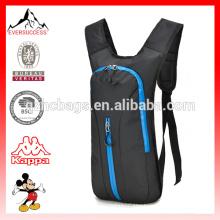 Outdoor waterproof sports double shoulder backpack waterproof riding skin bag travel double shoulder bag