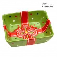 Ceramic Gift Candy Dish for Wholesale