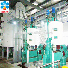 Hot sell maize/corn germ oil processing machine, crude maize germ oil refining production line