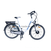 EN15194 iPhone Battery Electric Bicycle (LB7002FX)