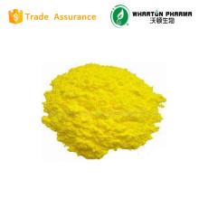 Поставка фабрики высокой чистоты Витамин B2with более низкой ценой в Китае для порошка витамина В1 В2 В3 В5 В6 В12 В15