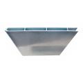 Aluminum/Aluminium Extrusion Profiles for Sideboard