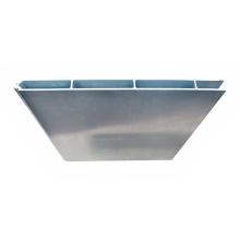 Profils d'extrusion en aluminium / aluminium pour buffet