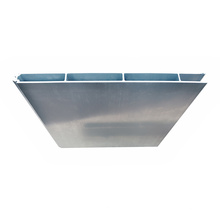 Алюминиевые / алюминиевые профили для буфета