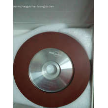 Grinding wheels for Silicon Wafers