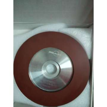 Back Grinding Wheels for Silicon Wafer
