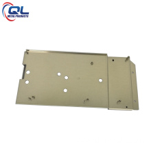 Stainless Steel Bending Sheet Metal Parts Fabrication