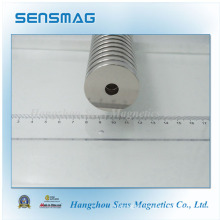 N35 Permanent Neodymium Magnet with RoHS for Motor, Generator