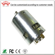12V dc grass cutter lawn mower electric motor