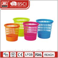 HaiXing бытовые пластиковые бен мусора