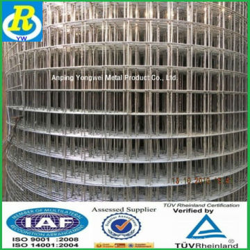 An ping factory welded wire mesh/construction wire mesh/ steel reinforcing mesh