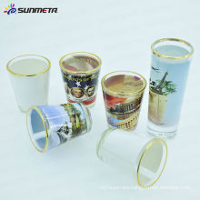sublimation small wine glass mug---MANUFACTURER