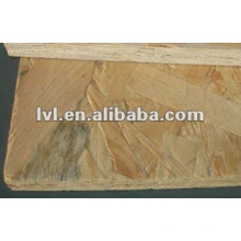 1220 * 2440 * 15 mm OSB Boards / OSB-3 pour le pakaging