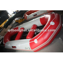 rubber inflatable drifting boat HH-D320