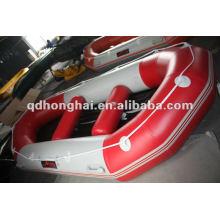 резиновые надувные, дрейфующих лодка HH-D320