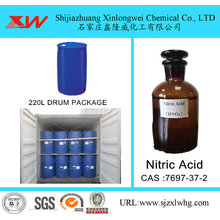 Acide nitrique HNO3 50% 55% 60% 68%