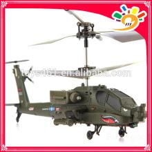Syma S109G 3.5 CH GYRO à télécommande d'hélicoptère RC