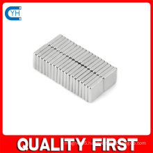 Made in China Manufacturer & Factory $ Supplier High Quality Strong Ndfeb Magnet Block