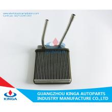 China Made Chevrolet Car Heat Exchanger Radiator Low Price Warm Wind