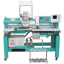 One Head New Commercial Computerized Embroidery Machine