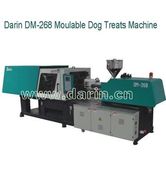 Moldingmachine 2