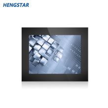 "Panel PC industriel robuste 15 ""IP65"