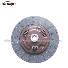 380*220*10*44.5*6S Truck clutch disc for sale
