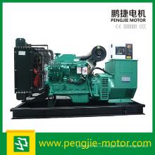 Китайская сила! ! Вэйфан дешевый дизельный генератор / открытый тип