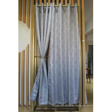 Jacquard Curtain Fabric