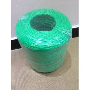 Popular Welcome PP Twisted Rope/PP Baler Twine